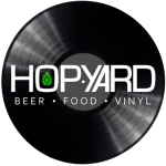 Hopyard Logo