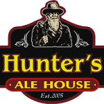 Hunter's Logo