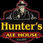 Hunter's Logo